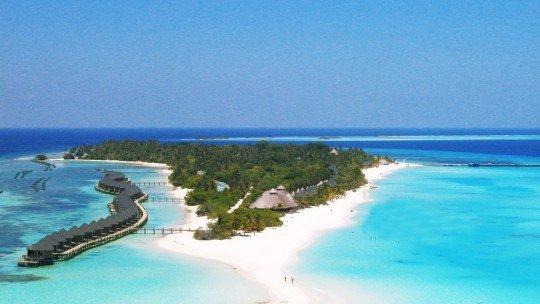 Kuredu Resort & Spa Maldives